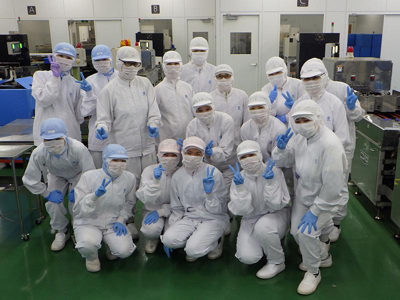 株式会社ヤマコ 佐賀工場