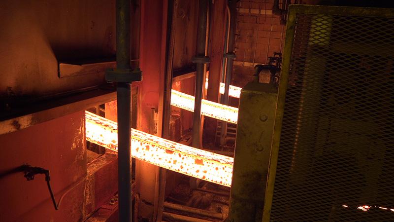 九州製鋼株式会社 佐賀工場