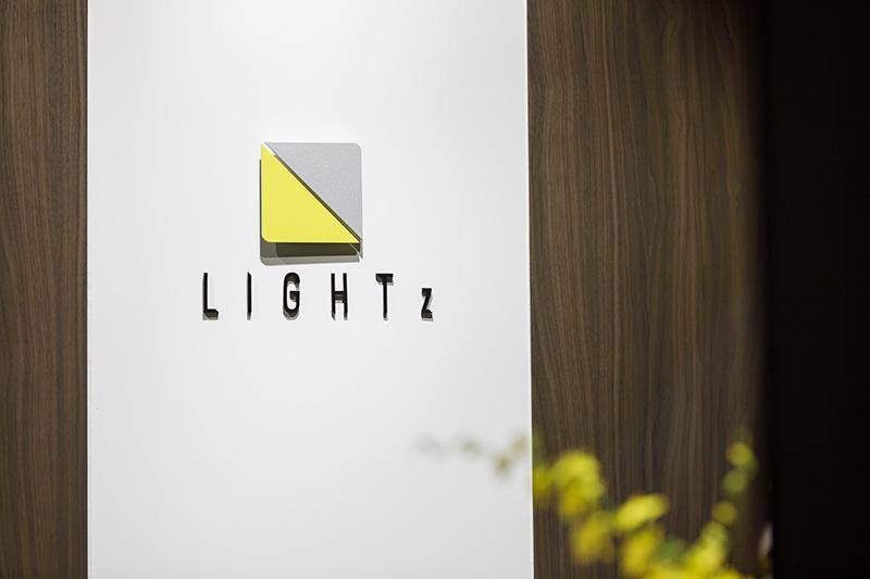 株式会社LIGHTz